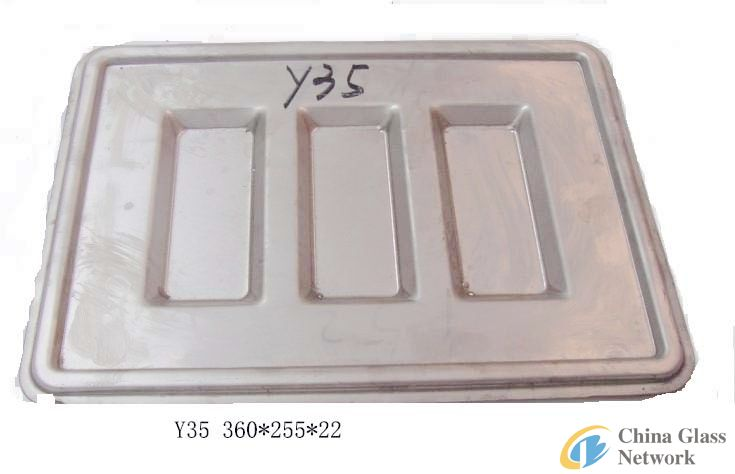 Stamping mould Y35