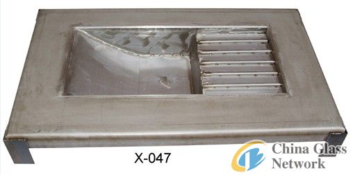 washbasin mould X-047