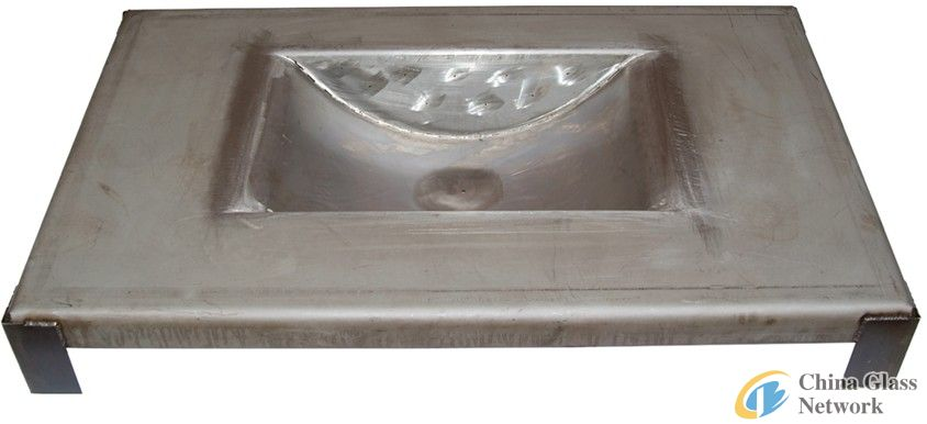 washbasin mould X-053