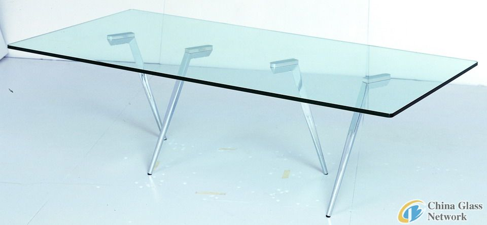 Marvelous 10mm Tempered Glass Table Top