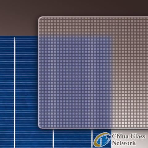 Ultra Clear Solar Glass
