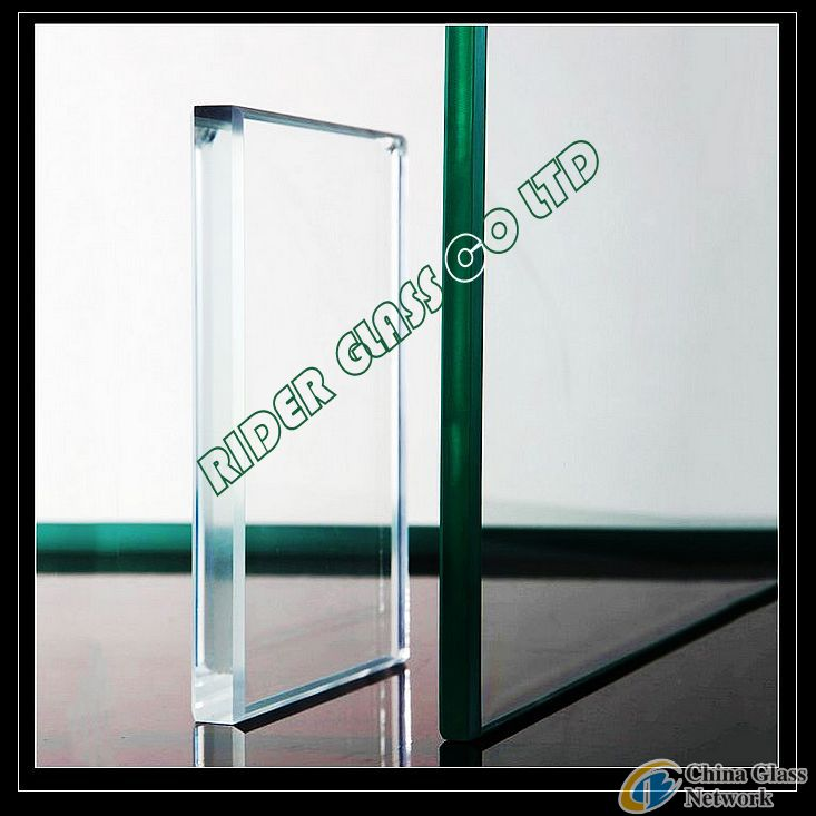 3.2mm Ultra Clear Textured Solar Glass