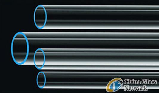 UV quartz tube
