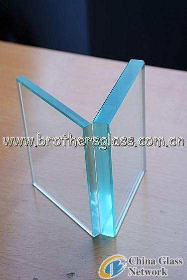 Clear Float Glass(BRG004)