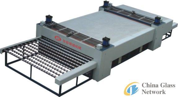 GY2200 Pre-pressing Machine