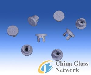20mm lyophilization rubber closure