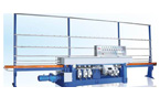 XZB9.325 Straight Line Edging Machine