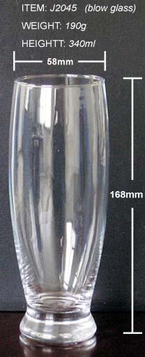 Jesin Glass Tumblers