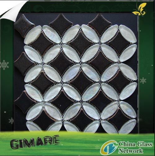 ceramic glass mosaic tile