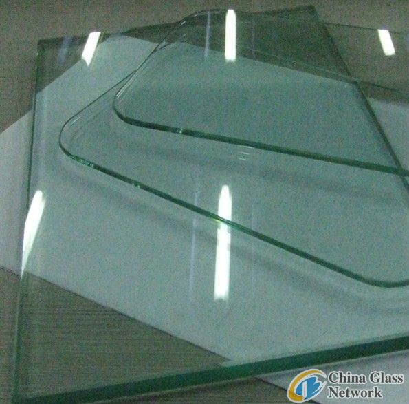 3mm,4mm,5mm,6mm,8mm,10mm flat/bent tempered glass