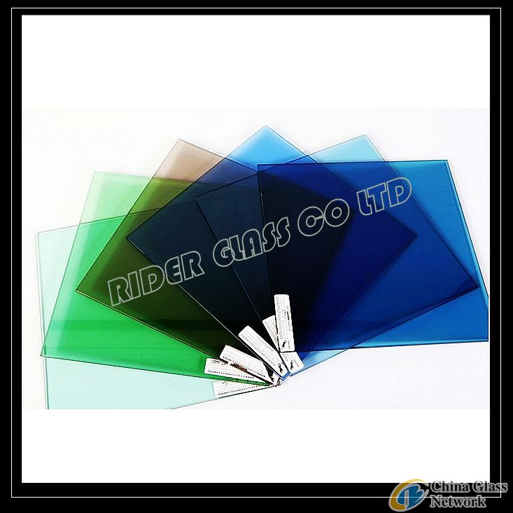 Glass (Float Glass, Reflective Glass, Tempered Glass, Solar Glass, Mirror etc.)