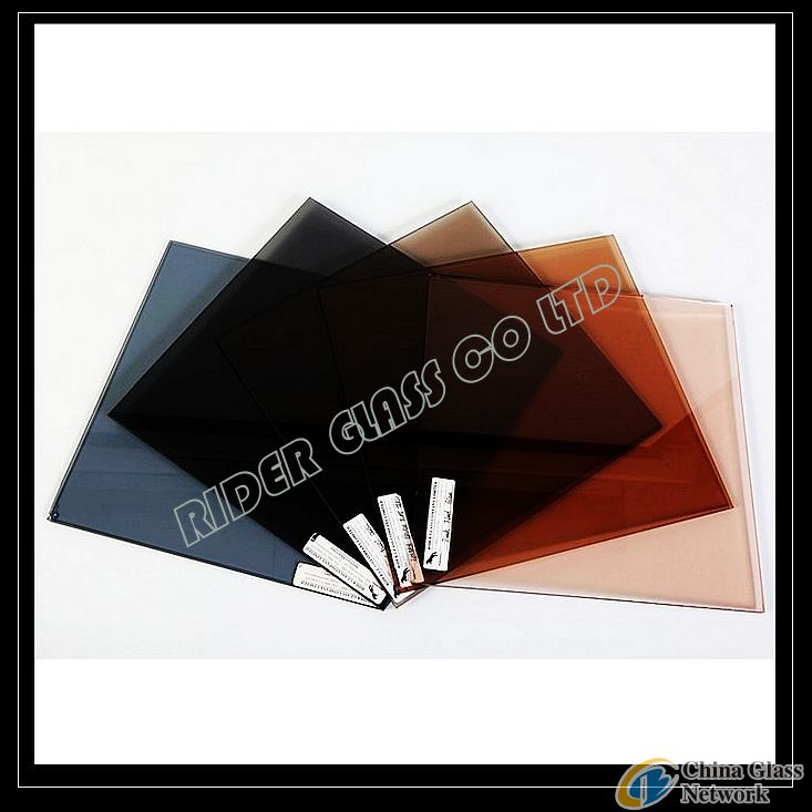 2-19mm Float Glass with CE & ISO9001