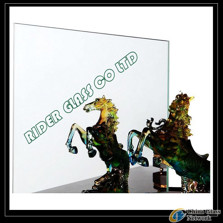 3-6mm Silver Mirror with CE & ISO9001