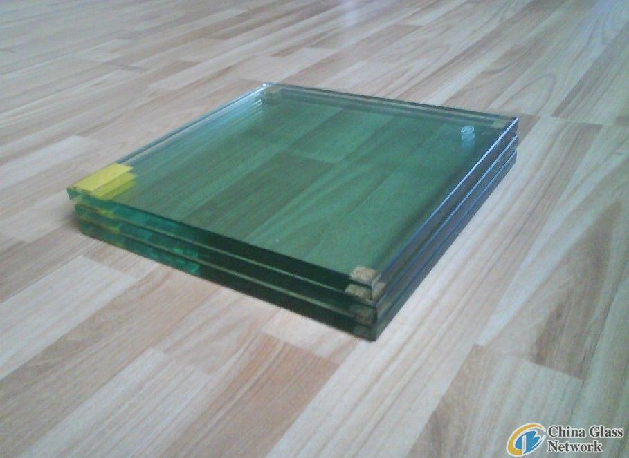 0.78PVB laminated glass