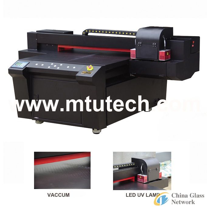Epson Head UV Flat Bed  Printer