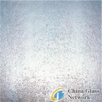 chinchilla pattern glass
