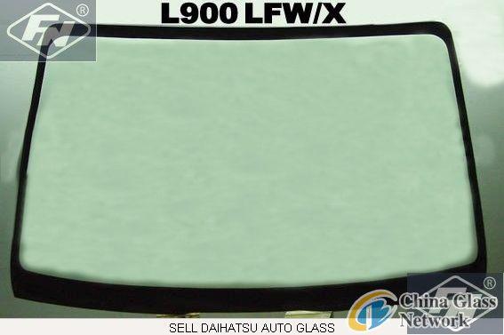 Auto Glass Windshield