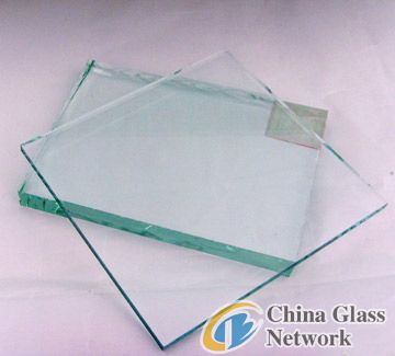 8mm building glass