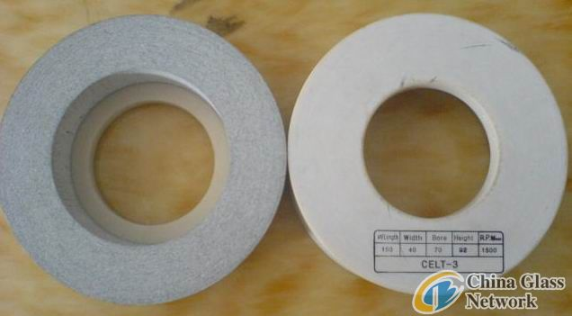 CE3 Polishing Wheel