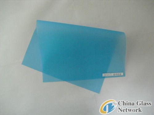 hot melt eva film for the laminated glass
