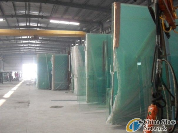 tempered glass 4mm