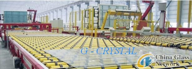 JINJING GLASS - HIGH QUALITY FLOAT GLASS