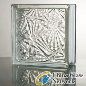 sell art glass/hollow glass brick