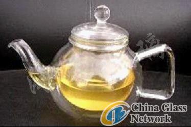 Glass tea sets, coffee sets 01