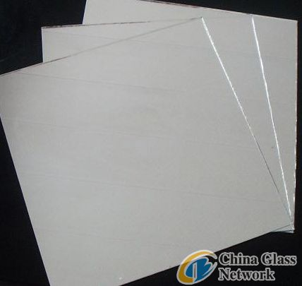 clear sheet aluminium mirror