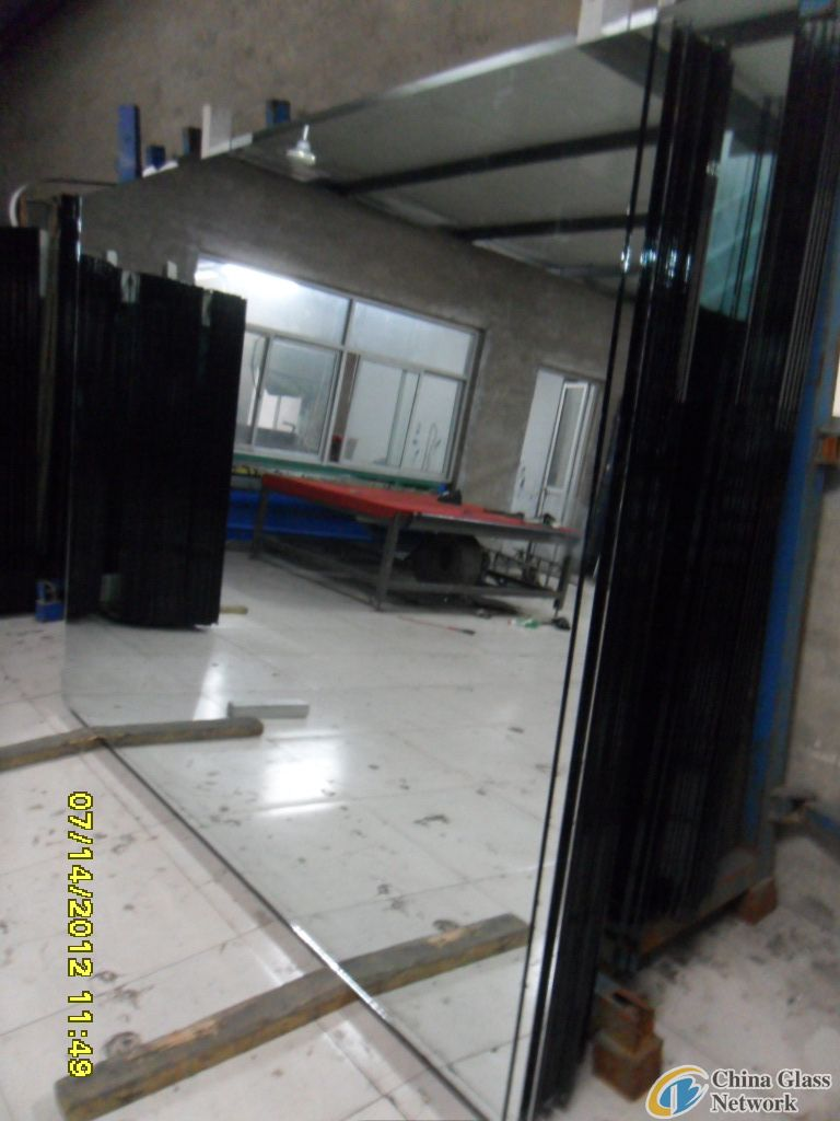 aluminium mirror sheet