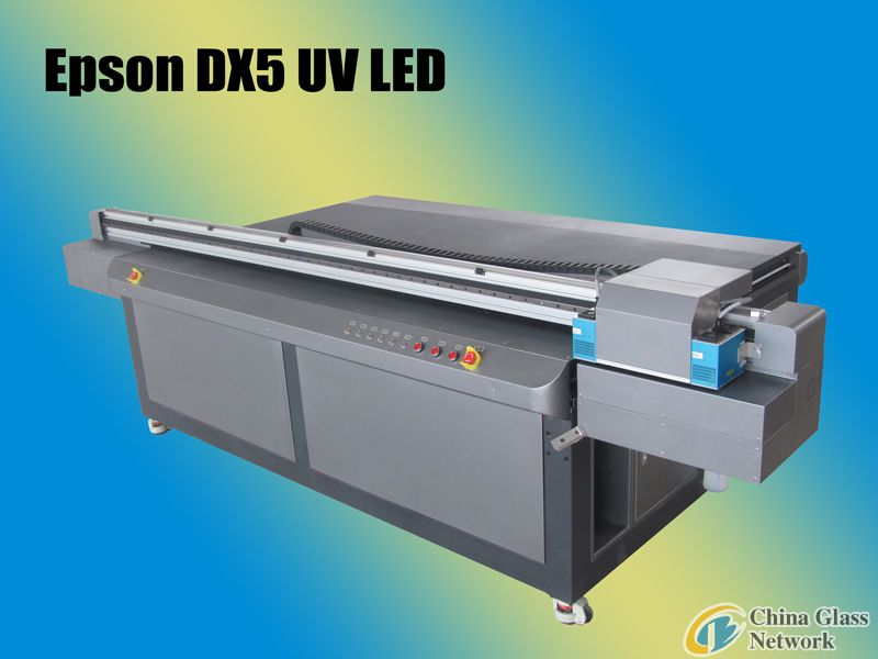 NTEK uv large format flatbed printer--YC2515