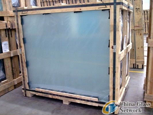 2.8mm Clear Float Glass