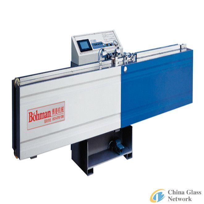 Extruder Machine  / Butyl Coating Machine