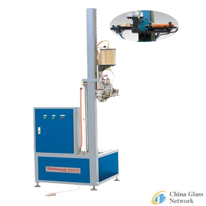 Desiccant Automatic Filling Machine