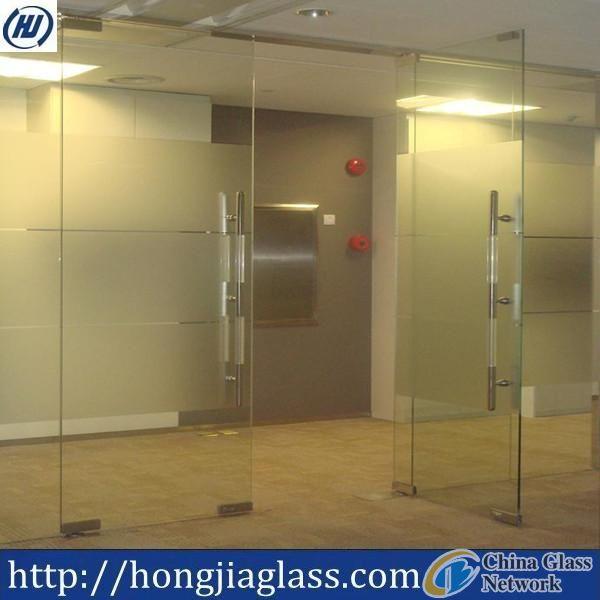 Tempered glass door flat glass china glass network tempered glass door planetlyrics Gallery