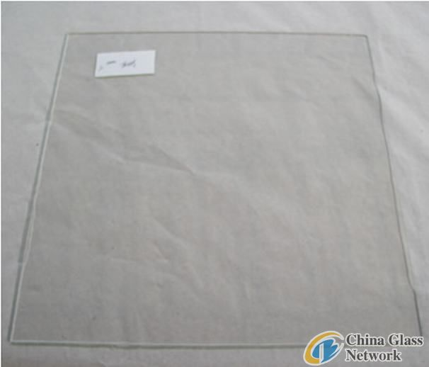 clear float glass3-19mm
