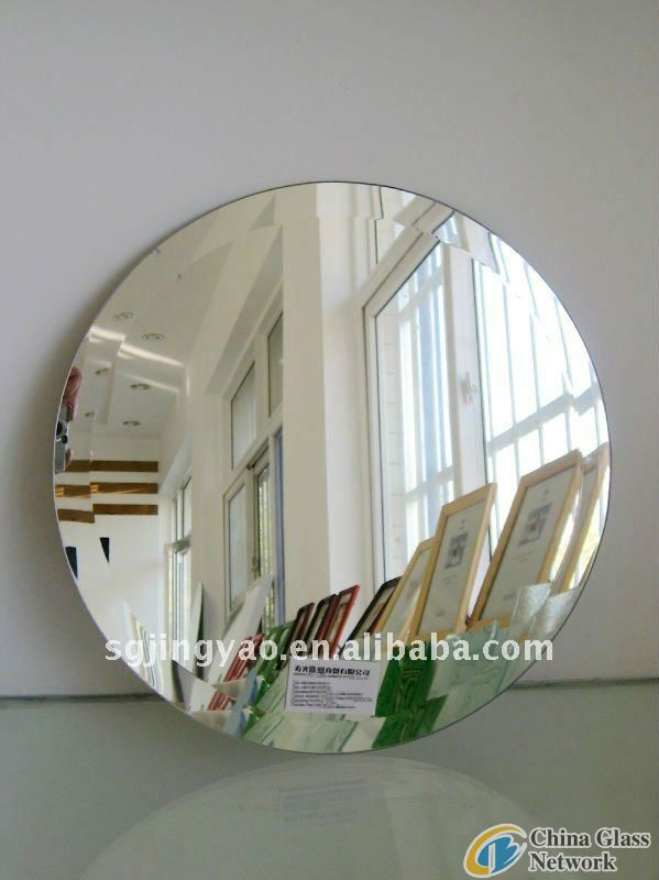 high quality and smart silvei mirror and aluminum mirror