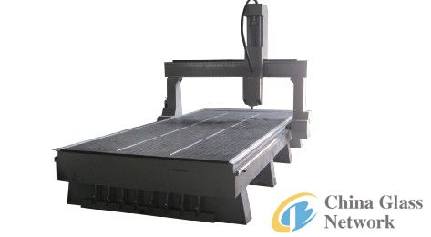 foam mold cnc machine with high gantry(skype:bryant816)