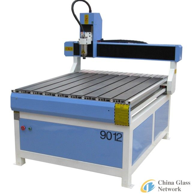 guitar cnc router machine EM9012(skype:bryant816)