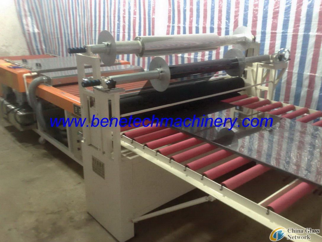 Glass Protective Film Vinyl Applicator Machine Others