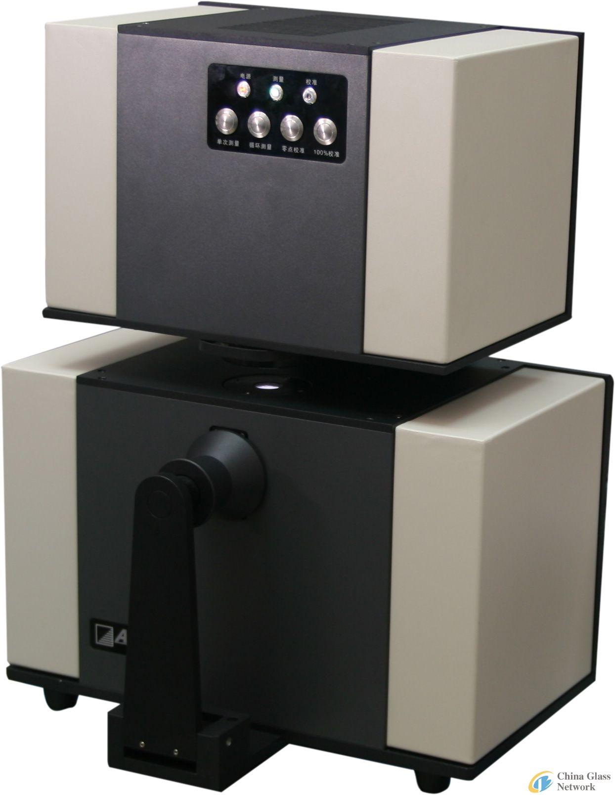 Spectral Transmission Instrument for PV Glass ST100