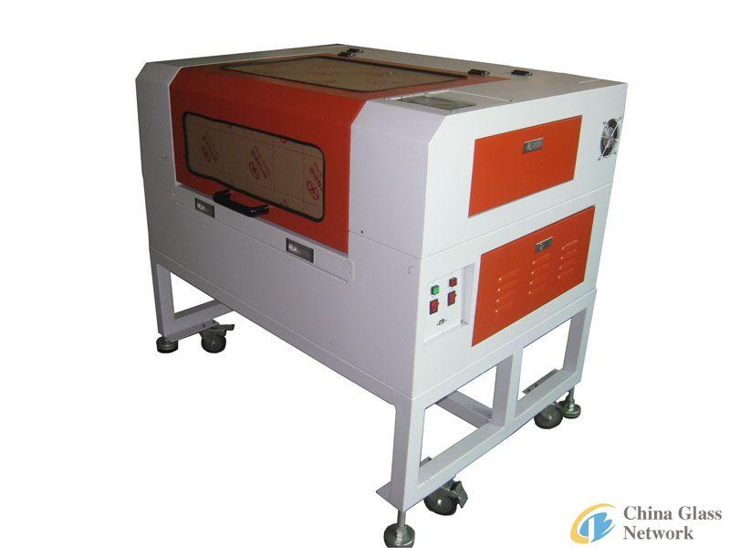 laser cutting machine gl640