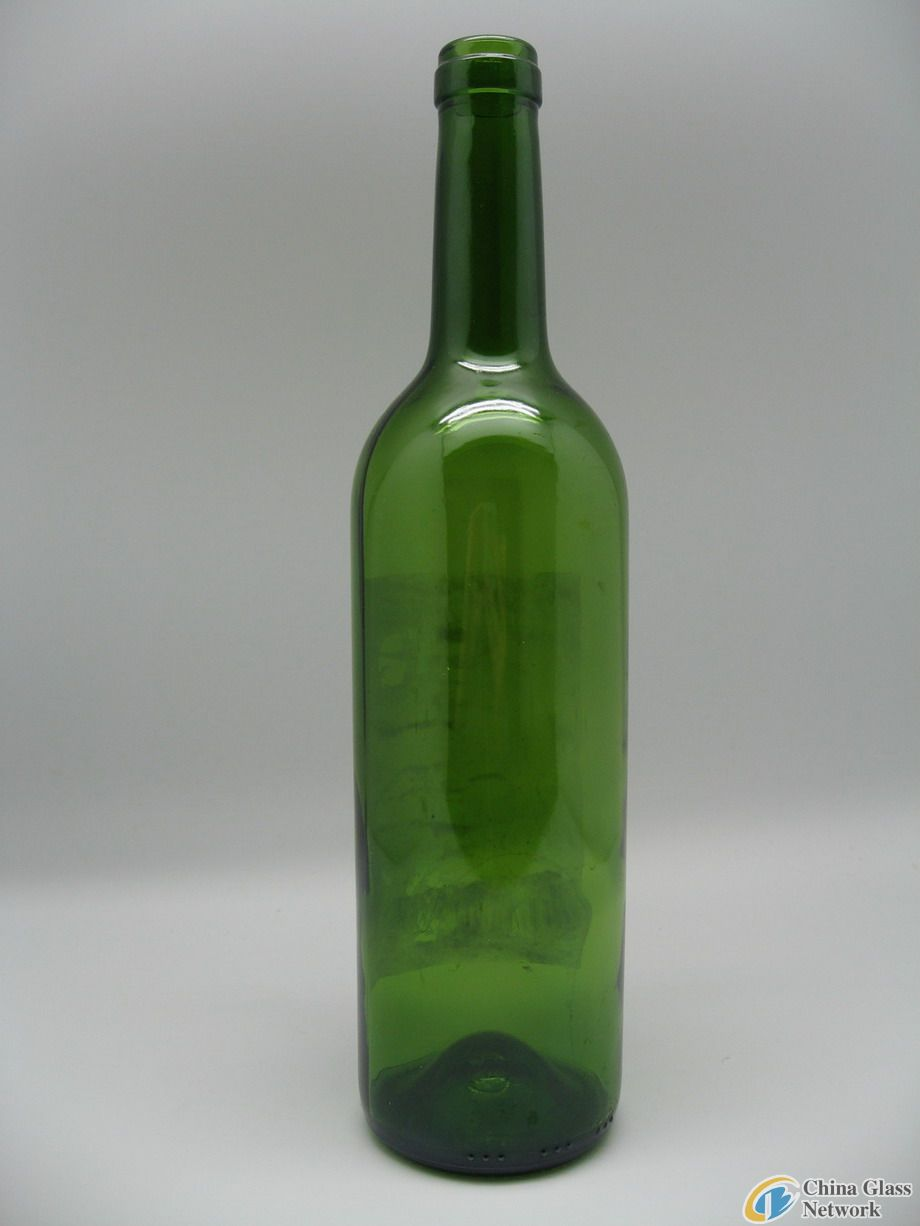 wine bottle-534