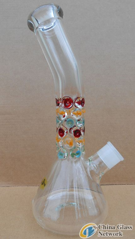 arms glass water pipe