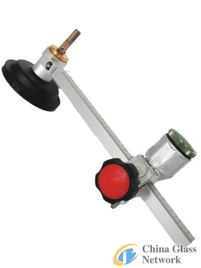 Oiling Circle Glass Cutter (KRT-033)