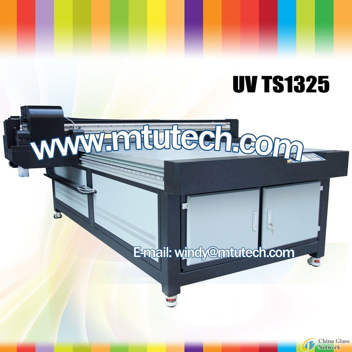 UV Printer/Glass UV Printing Machine