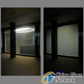PDLC Privacy film for glass