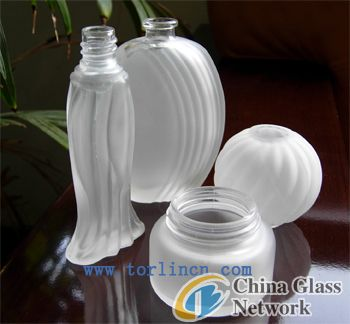 Cosmetic Glass Etching Powder