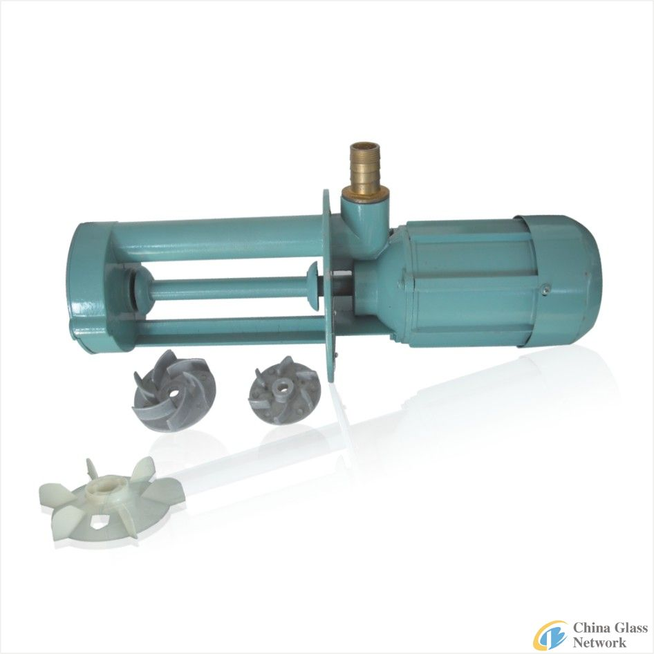 Water Pump(Three-phase Motor)