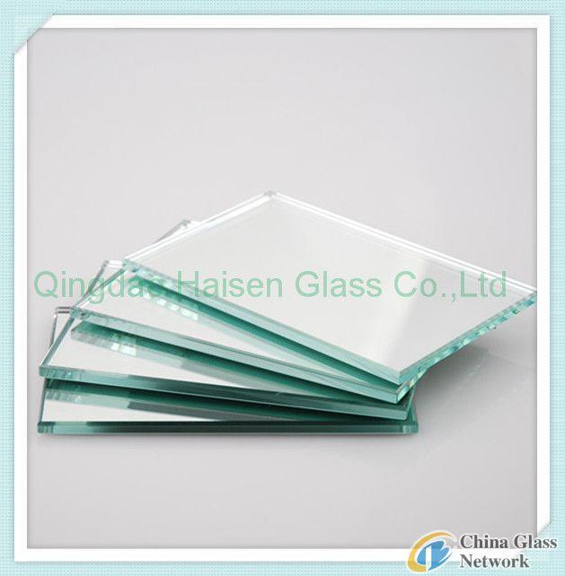 2mm-6mm mirror glass